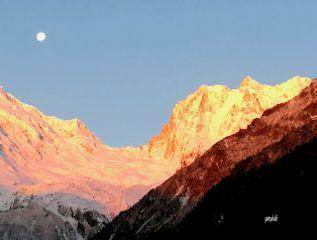 mountain#landscape evening photography nature mountain