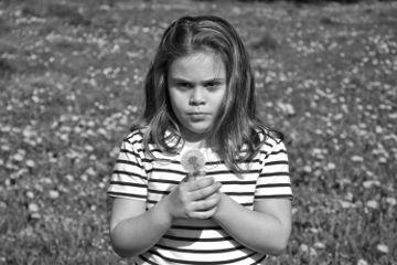 portrait#child#blac#blackandwhite flores portrait child blac