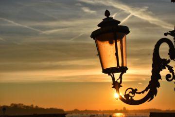 freetoedit sunset sky
