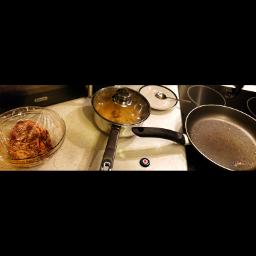 kitchenadventures steakdinner