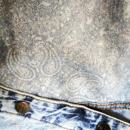 jeansjacket jeansstyle freetoedit