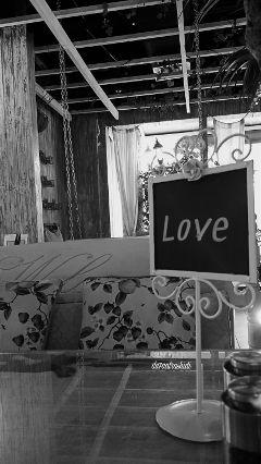 love quote blackandwhite black 2017