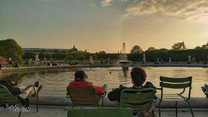 photography travel paris