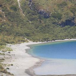 vulcano newzealand nature naturephotography hiking