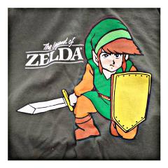 freetoedit zelda tshirt thriftstorefinds