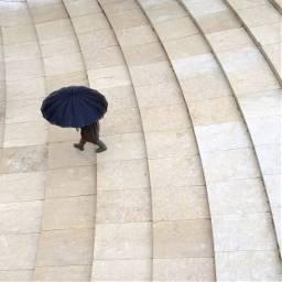 freetoedit bilbao rain umbrella upstairs