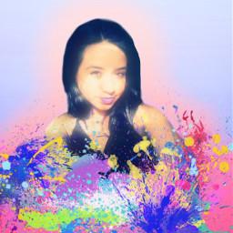 splashart picsart colorful freetoedit