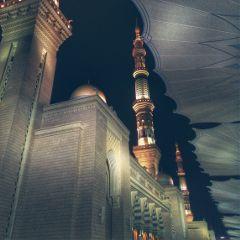 mosque medina saudiarabia photography picsart freetoedit