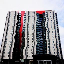 freetoedit building madewithpicsart apartment colours