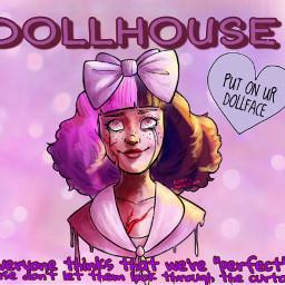 freetoedit melaniemartinez crybaby dollhouse