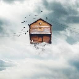FreeToEdit flyinghouse