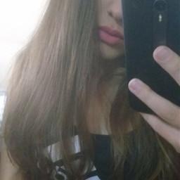 selfie teenage