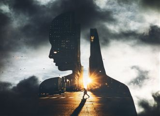 doubleexposure myedit surrealism sunset madewithpicsart