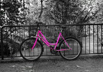 freetoedit photography colorsplash bike minimalism