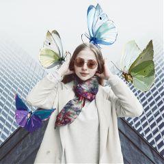 freetoedit butterflies