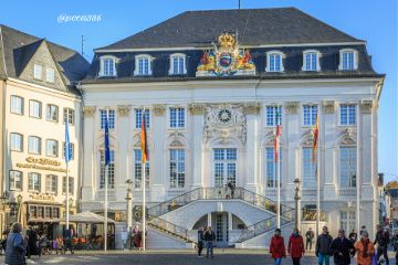photography architecture travel citytrip germany