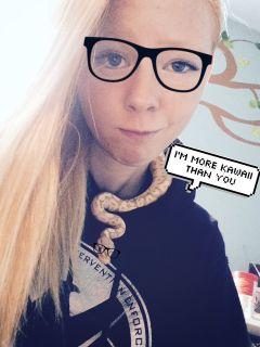 freetoedit playingaroundwithstickers pepper selfie kawaii