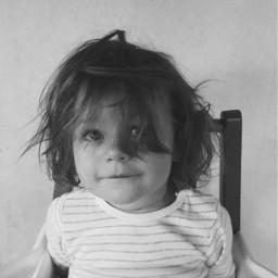 freetoedit baby girl boyana portrait