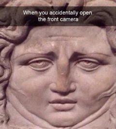 funny true face ugly meme