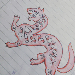 draw aquarell