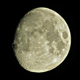 moon myphoto