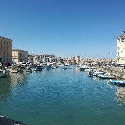 sea travel freetoedit cityscape