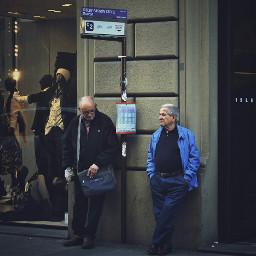 people emotions streetphotography street freetoedit